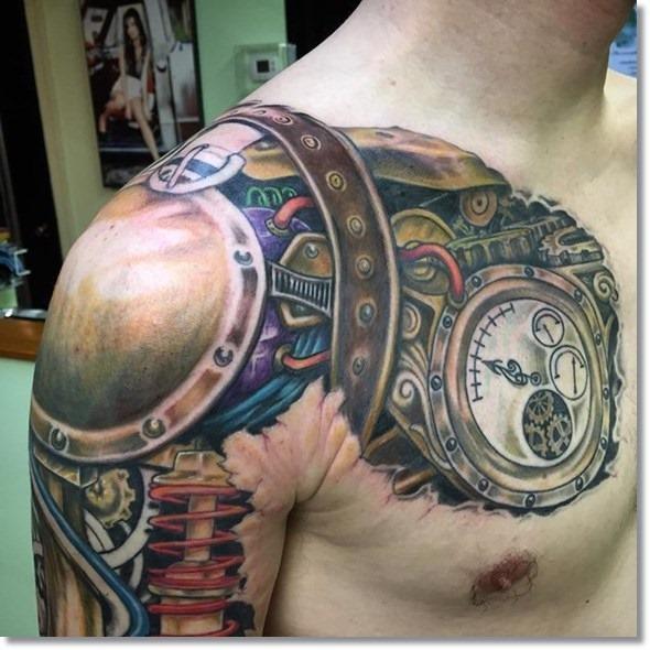 biomecnica_relgio_de_bolso_tatuagem_no_peito