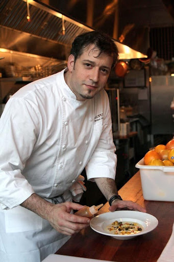 Nathan Lockwood at Altura [Seattle Times/Mark Harrison]