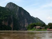 Mekong River vistas