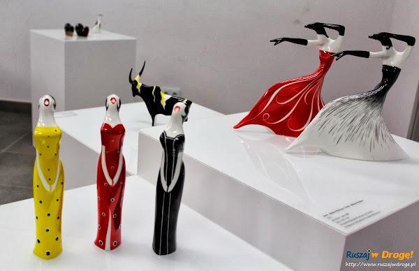 Kielce Instytut of Design - Lubomir Tomaszewski i Ćmielowska Porcelana
