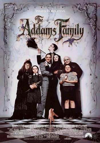 The Addams Family [Latino]