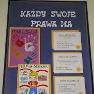 prawa dziecka - gazetki - plakaty