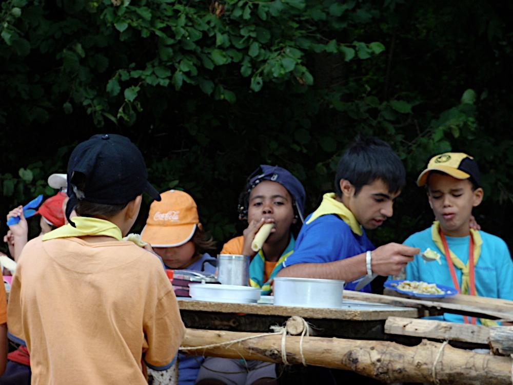 Campaments dEstiu 2010 a la Mola dAmunt - campamentsestiu487.jpg