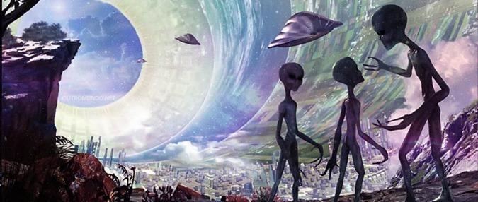 Habitantes do interior da Terra 02