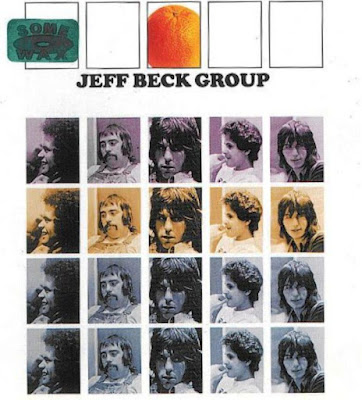Jeff Beck Group ~ 1972 ~ Jeff Beck Group
