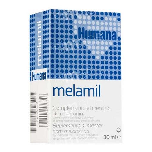 Melamil, o que é Funciona
