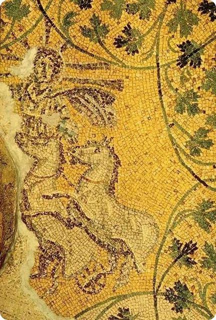 necropoli-vaticana-Christus_Sol_Invictus