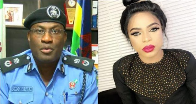 """We Didn't Arrest Bobrisky"" – Lagos Commissioner Of Police"