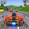 Car Racing Games Free 3D : Offline Car Games 2021 icon