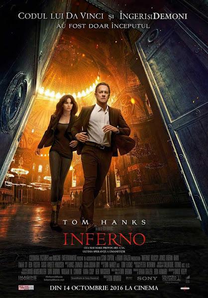 Inferno - Hỏa Ngục