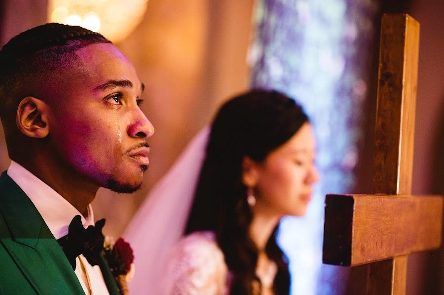 Свадебный фотограф Ken Pak (kenpak). Фотография от 05.10.2019