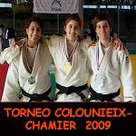 TORNEO COLOUNIEIX CHAMIERS 2009