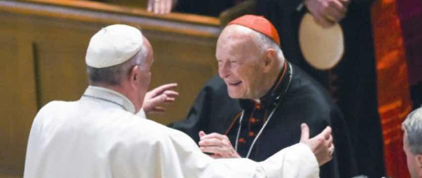McCARRICK A Communist Agent ? - SSPX Resistance News - Catholic Info