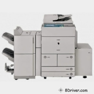 download Canon iRC6870i printer's driver