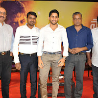 Saahasam Swaasaga Saagipo First Look Launch