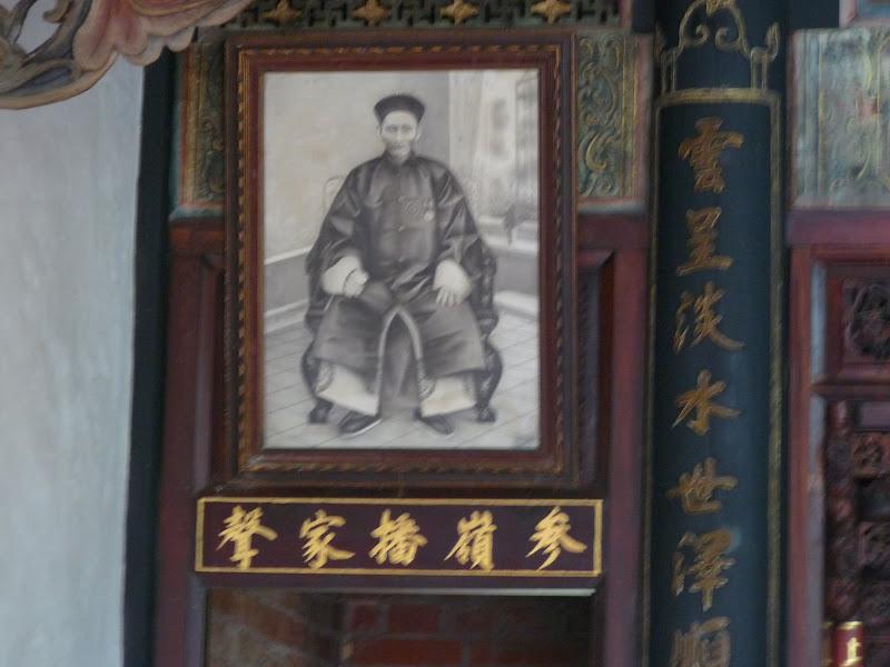 TAIWAN.Shen Keng , dans la banlieue de Taipei - P1090849.JPG