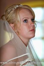 Bruidsreportage (Trouwfotograaf) - Foto van bruid - 070