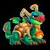Dragón Tortu | Shelly Dragon