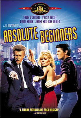 Absolute Beginners (1986) BluRay 720p HD Watch Online, Download Full Movie For Free