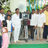 SR Media Production No2 Movie Opening Photos