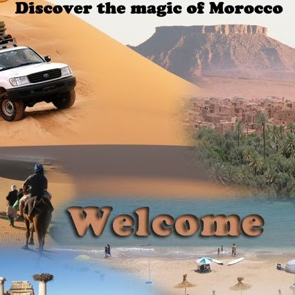 RoughTours Morocco