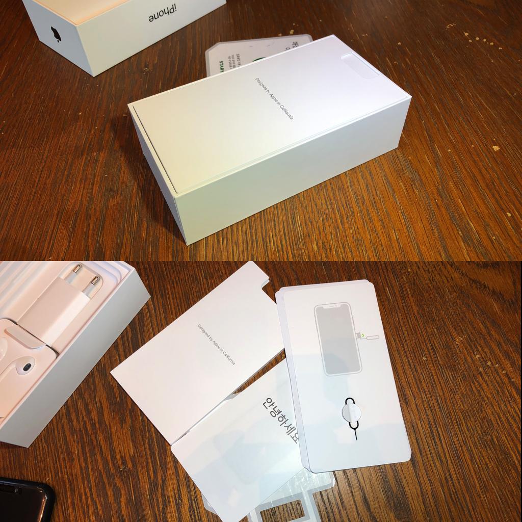 아이폰 Xs01