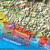 Guerrero, el tercer estado con mayor actividad sísmica en el país