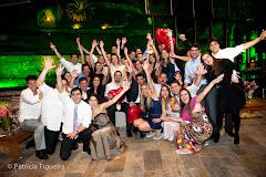 Foto 2423. Marcadores: 30/07/2011, Casamento Daniela e Andre, Rio de Janeiro