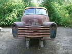 RARE 1948 Chevrolet ½ ton Panel Van Project Vehicle
