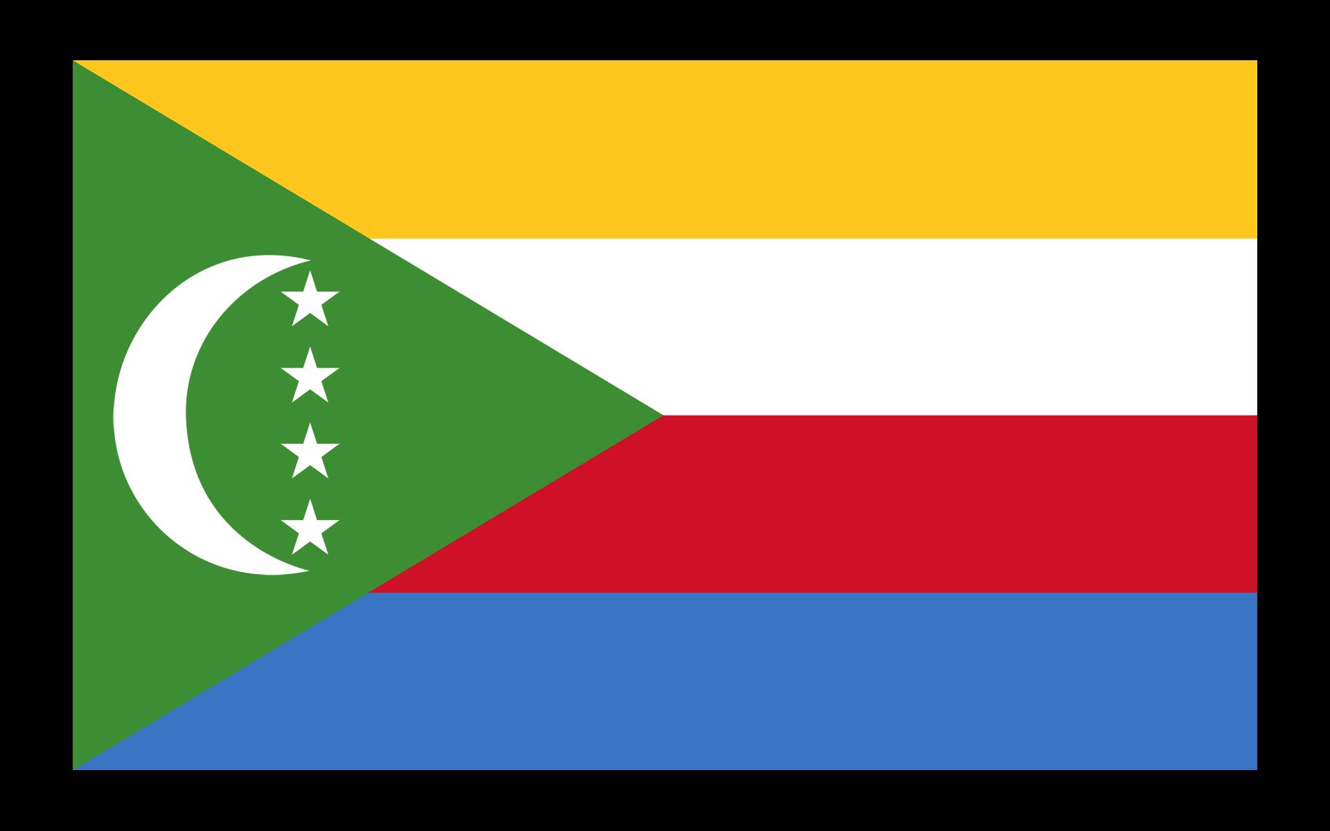 파일:코모로 국기.png