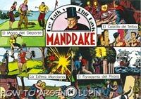 P00010 - Mandrake #10