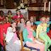 Huwelijk Mevrouw De Gheijselaer op 17 mei 2013