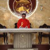 Thánh lễ Chúa Thánh Thần Hiện Xuống