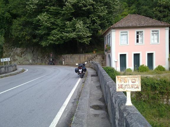Douro - ELISIO WEEK END, COMARRISCOS, S.PEDRO DE MOEL, DOURO 100620122937