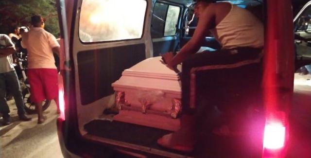 Un muerto y un herido en accidente entre Villa Jaragua y Las Clavellinas