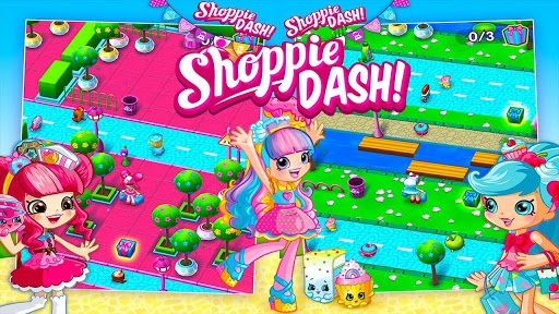 Download Shopkins Dash! v1.0.0 APK - Jogos Android