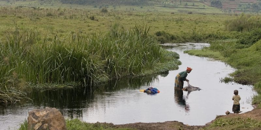 AFRICA: GCF approves $60 million for 4 climate change resilience projects