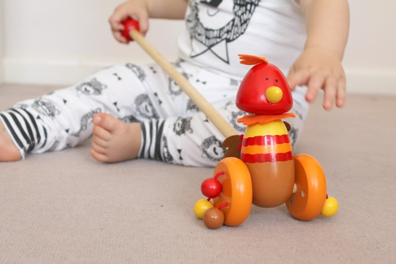 wood and wonder toys review
