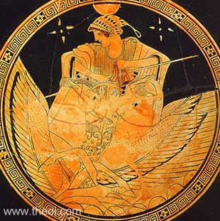 Greek Goddess Selene, Gods And Goddesses 1