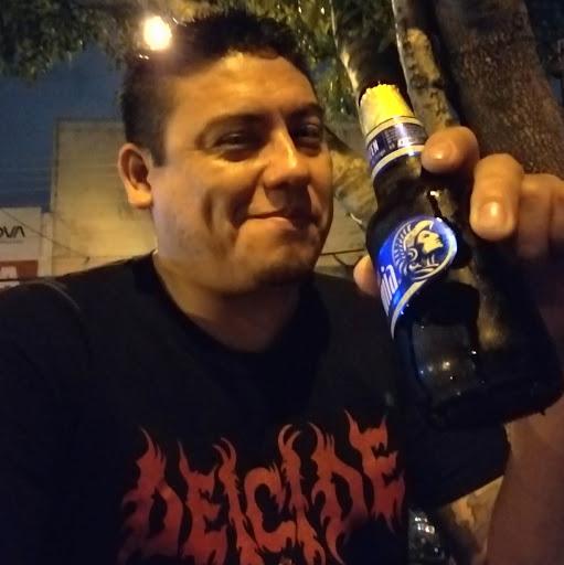 Ernesto Rodriguez