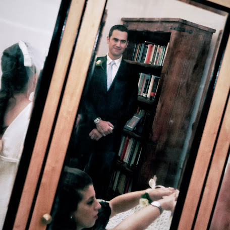 Wedding photographer Davide Germano (DavideGermano). Photo of 30.04.2016