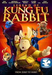 Legend of Kung Fu Rabbit - Thỏ Hiệp Truyền Kì