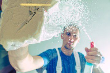 Professional Cleaning Services Melbourne in Australia