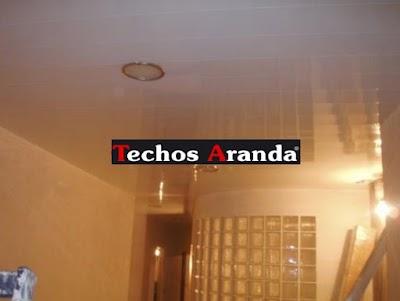 Techos en Madrid (2)