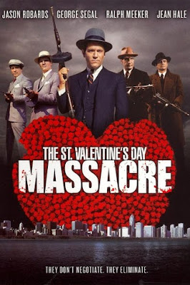 The St. Valentine's Day Massacre (1967) BluRay 720p HD Watch Online, Download Full Movie For Free