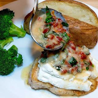Chicken Bryan à La Carrabba'S Recipe