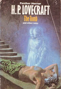 Cover of Howard Phillips Lovecraft's Book The Tomb