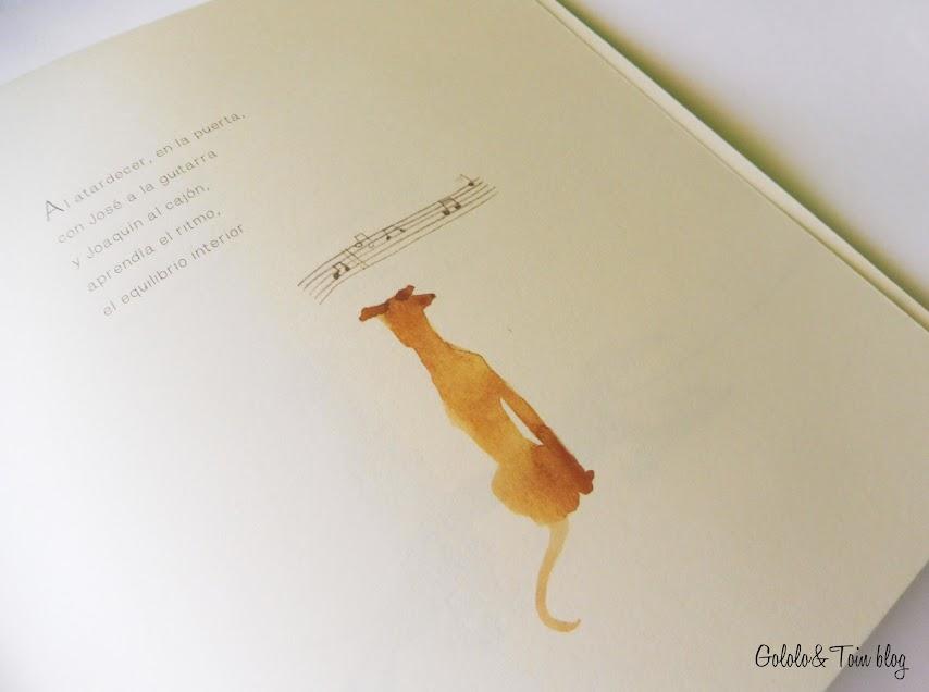 Lebrela, álbum ilustrado Sd Edicions