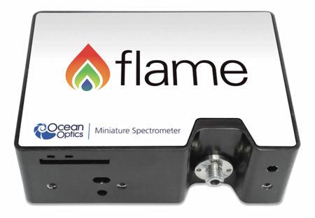 FLAME マルチチャンネルスペクトロメーター