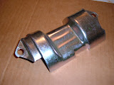 1963-1966 PCV oil deflector, works great on Moon valve covers too. 14.00
